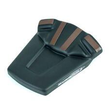 Yamaha MT09/FZ09/FZ9 (17+) extensión de protección de aerosol TRASERO: 082200 Negro Mate