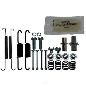 Parking Brake Hardware Kit fits 2009-2013 Suzuki Grand Vitara  ACDELCO PROFESSIO