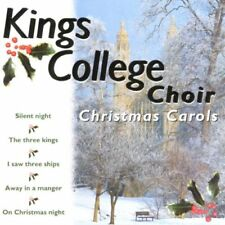 King's College Choir - Christmas Carols - King's College Choir CD 32VG The Cheap