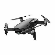 DJI Mavic Air Fly More Combo Camera Drone - Onyx Black