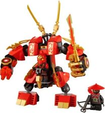 LEGO Ninjago Kai's Fire Mech (70500)