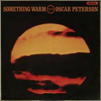 Oscar Peterson - Something Warm (LP)