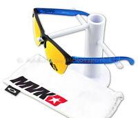 OAKLEY Frogskins Lite MotoGP Maverick Vinales Signature Sunglasses OO9374-2763