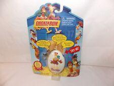 Chicken Run Talking Collectible Clip-On Rocky- Playmates 2000 Aardman Dreamworks
