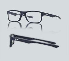 8940ccf581 Authentic Oakley 0OX8081 PLANK 2.0 808102 POLISHED BLACK Eyeglasses