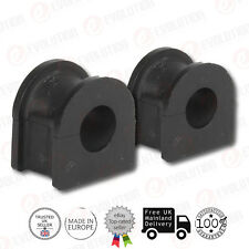 2 x FRONT ANTI-ROLL BAR STABILISER RUBBER BUSH FITS SPRINTER / CRAFTER 2006 ON