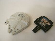 McDonald's Meals Star Wars Millennium Falcon With Launching Key, 2010 (010-12)