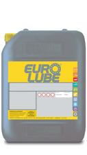 Olio Idraulico 46 - Eurolube Hydraulic 46 - 20 litri per sistemi industriali