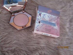 100% Original Fenty Beauty Diamond Bomb Highlighter Rose Rave New In Box