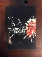The Rolling Stones: A Bigger Bang