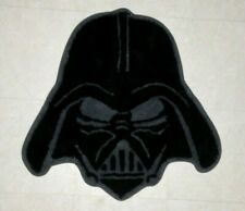 Darth Vader Rug Floor Carpet Star Wars Black and Gray Tm Lucas Film, Ltd.