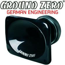 Ground ZERO GZCT 5000spl-b 20x15cm TWEETER ALTOPARLANTI CORNO SPL TWEETER 180w