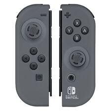 PDP Nintendo Switch: Joy-Con Gel Guards (GREY) - No Slip Gaming Accessory NEW
