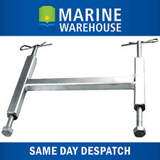Outboard Motor Support Bracket Mercury H Style 260mm 204389