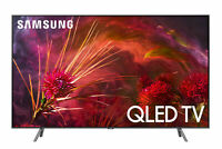 "Samsung QN65Q8FN 65"" 2160p 4k UHD HDR QLED Smart TV PLEASE READ ITEM DESCRIPTION"