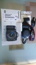 Canon EOS 70D 20.2MP Digital SLR Camera - Black (Body Only) - 8469B002.