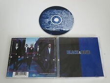 BACKSTREET BOYS/BLACK & BLUE(JIVE 9221152) CD ALBUM
