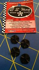 EZ Mag WI 2903-B 5-Spoke Solid Mag Style 3 Wheel Insert 1/24 Mid-America Napervi