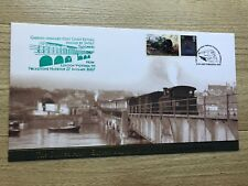 2007 Folkstone Harbour - Golden Arrow Express  - Buckingham Cover R22.