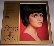 MIREILLE MATHIEU - STARS IN GOLD - 2 LP BOX - Vinyl - ohne Poster