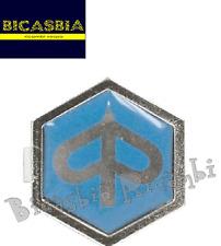 4584 - SCUDETTO AD INCASTRO PIAGGIO 125 150 200 VESPA PX ARCOBALENO - X8 X9 EVO
