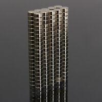 Am _ Kf _ JT _ 200x 3x1.5mm N35 Stark Rund Zylinder Blöcke Seltene Erden Neodym