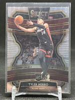 2019-20 Panini Select Concourse Tyler Herro Rookie card RC #63 Miami Heat