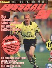 Panini Fußball 97 Bundesliga 1996/1997 - 10 Bilder auswählen - TOP-Auswahl RAR!