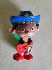 Quincy Cowboy - Disney Little Einsteins Figure