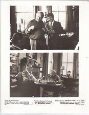 PF My Cousin Vinny ( Jonathan Lynn , Fred Gwynne )