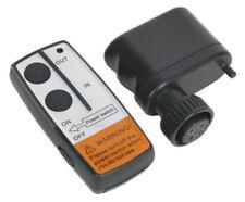 Cabrestante Control Remoto Universal De Sealey