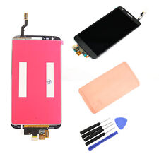 For LG Optimus G2 VS980 LCD Display Screen + Digitizer Assembly Black Tools Tape