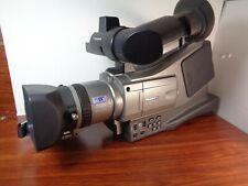 Panasonic Mini Dv Professional Series Camcorder Ag-Dvc7P