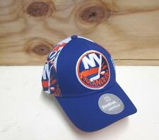 wholesale dealer 5df0b 5938a New NHL New York Islanders Men s Embroidered Reebok Adjustable Center Ice  Cap OS