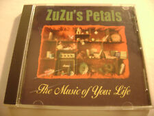 Zuzu's Petals - The Music of Your Life (CD, 1994) Twin/Tone Records
