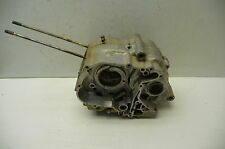 Honda ATC110 ATC 110 #5215 Motor / Engine Center Cases / Crankcase