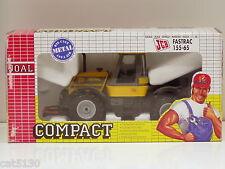 JCB 155-65 Fastrac Tractor - 1/35 - Joal #195 - MIB