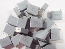 10 x Dejam Capacitor 0.22 uF 220nF 275VAC MKP-X2 VISHAY #1F20#