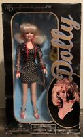 Vintage 1996 Dolly Parton WD Goldberger Limited Edition Collection Series Doll