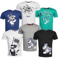 PUMA Herren-T-Shirts als Mehrstückpackung