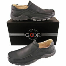 Moccasins Square Casual Shoes for Men
