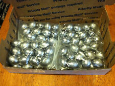 80 Egg Slip Sinkers 2 oz fishing weights FAST FREE SHIPPING