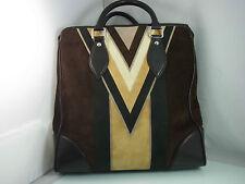Louis Vuitton Innsbruck Camoscio Borsa da donna tote bag da donna borsa manico