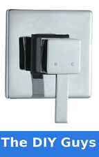 MONSOON SHOWERS - Shower or Bath Wall Mixer - RRP $180