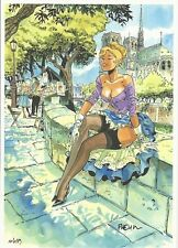 FELIX MEYNET DOUBLE M EX-LIBRIS N°29 STOCKING PARIS