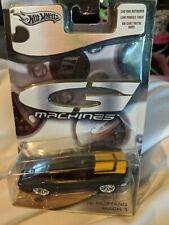 Hot Wheels G Machine '70 Mustang Mach 1 (K)