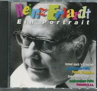 CD Heinz Erhardt: Ein Portrait (Polydor) - Seine Schlager & Chansons