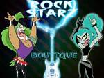 Rockstarz Boutique