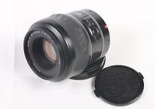 MINOLTA Maxxum AF Zoom XI 80-200mm F4.5-5.6 Lens Sony Minolta AF