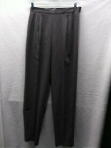 Judith Hart Collection Size 6r Gray Suit Pants